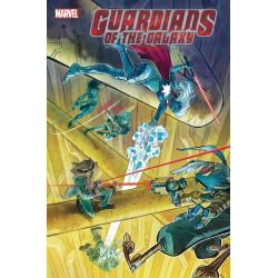 GUARDIANS OF THE GALAXY 4