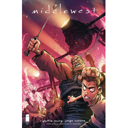 MIDDLEWEST 17