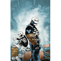 SKULLDIGGER SKELETON BOY 5 CVR B KIETH