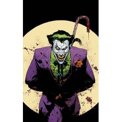 JOKER 80TH ANNIV 100 PAGE SUPER SPECT 1
