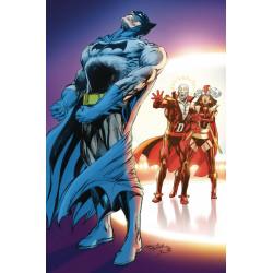 BATMAN VS RAS AL GHUL 6