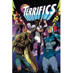 TERRIFICS 27