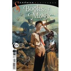 BOOKS OF MAGIC 19
