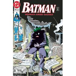 DOLLAR COMICS BATMAN 450