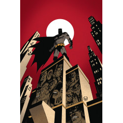 BATMAN THE ADVENTURES CONTINUE 1