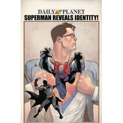 BATMAN SUPERMAN 10