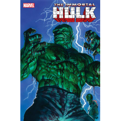 IMMORTAL HULK 36