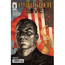 PUNISHER SOVIET 6