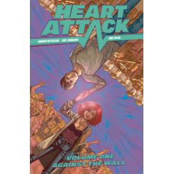 HEART ATTACK TP VOL 1