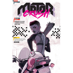 MOTOR CRUSH TP VOL 1