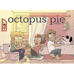 OCTOPUS PIE TP VOL 2