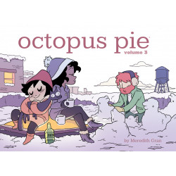 OCTOPUS PIE TP VOL 3