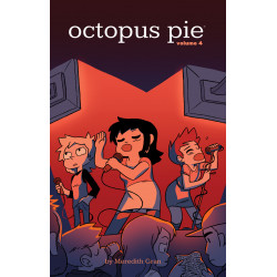 OCTOPUS PIE TP VOL 4
