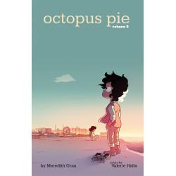 OCTOPUS PIE TP VOL 5