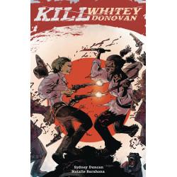 KILL WHITEY DONOVAN TP