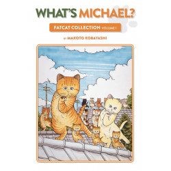 WHATS MICHAEL TP VOL 1 FATCAT COLLECTION