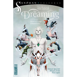 DREAMING TP VOL 1 PATHWAYS AND EMANATIONS