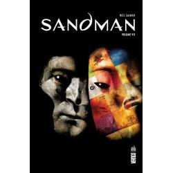 SANDMAN T07