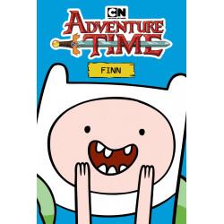 ADVENTURE TIME FINN TP