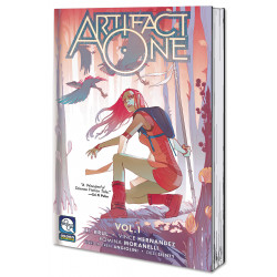 ARTIFACT ONE TP VOL 1