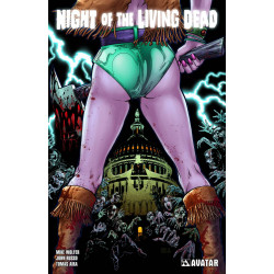 NIGHT O T LIVING DEAD TP VOL 2