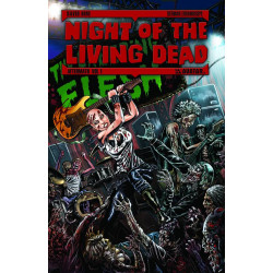 NIGHT O T LIVING DEAD AFTERMATH TP VOL 1