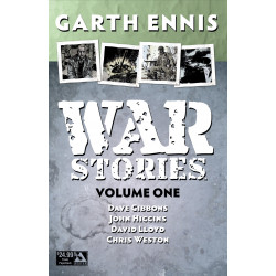 WAR STORIES TP NEW ED VOL 1