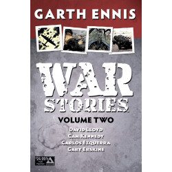 WAR STORIES TP NEW ED VOL 2