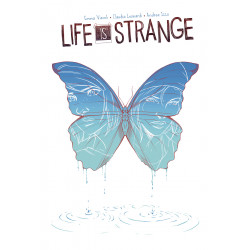 LIFE IS STRANGE YEAR ONE BOX SET HC