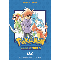 POKEMON ADV COLLECTORS ED TP VOL 2