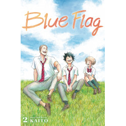 BLUE FLAG GN VOL 2