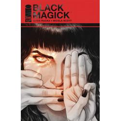 BLACK MAGICK 12