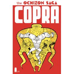 COPRA OCHIZON SAGA 1