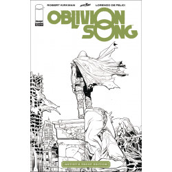 IMAGE GIANT-SIZED ARTIST PROOF OBLIVION SONG 1
