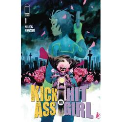 KICK-ASS VS HIT-GIRL 1 CVR C SCALERA