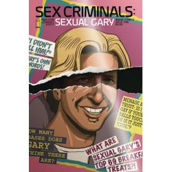 SEX CRIMINALS SEXUAL GARY SPECIAL 1