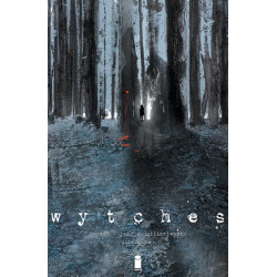 IMAGE FIRSTS WYTCHES 1 VOL 73