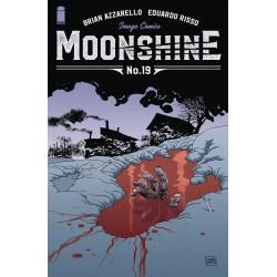 MOONSHINE 19
