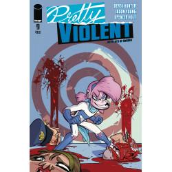 PRETTY VIOLENT 9