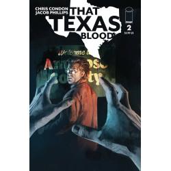THAT TEXAS BLOOD 2 CVR A PHILLIPS