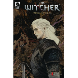 WITCHER FADING MEMORIES 1