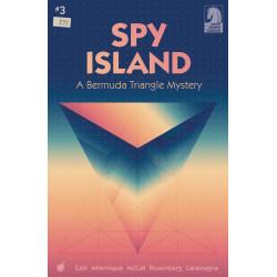 SPY ISLAND 3 CVR A MITERNIQUE