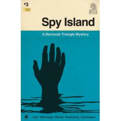 SPY ISLAND 3 CVR B MITERNIQUE
