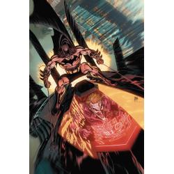 BATMAN 96 JOKER WAR