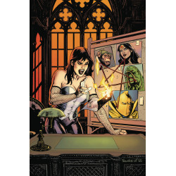 JUSTICE LEAGUE DARK 24