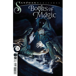 BOOKS OF MAGIC 21