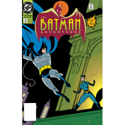 DC CLASSICS THE BATMAN ADVENTURES 2
