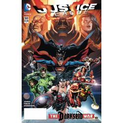 DC CLASSICS JUSTICE LEAGUE 50