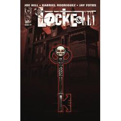 LOCKE KEY 1 FACSIMILE ED