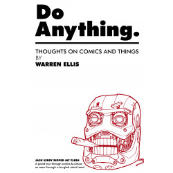 DO ANYTHING VOL 1